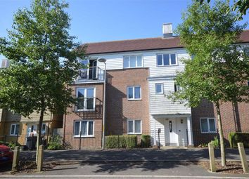 Thumbnail 1 bed flat for sale in Sir Henry Brackenbury Road, Repton Park, Kent