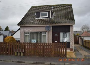 Thumbnail 2 bed detached house to rent in Manse Road, Edzell, Brechin