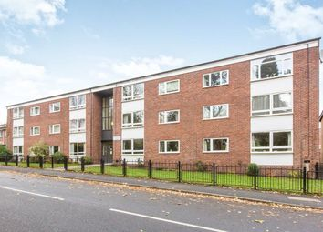 Thumbnail 1 bed flat for sale in Westminster Road, Macclesfield