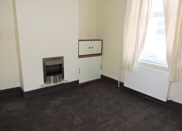 Thumbnail 2 bedroom terraced house for sale in St Thomas Road, Deepdale, Preston