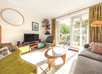 Thumbnail 2 bed flat for sale in South View Court, The Woodlands, London
