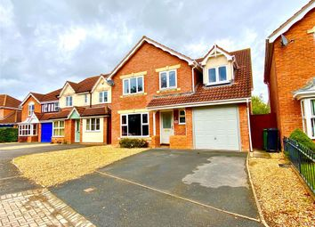 Thumbnail Property to rent in Abbotsmead Road, Belmont, Hereford