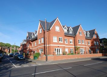 Thumbnail 2 bed flat to rent in Woodbridge Road, Guildford