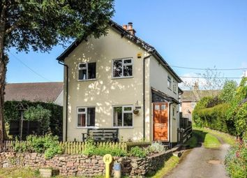 Thumbnail 3 bedroom detached house for sale in Pembridge, Herefordshire