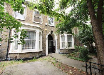 Thumbnail 3 bedroom flat to rent in Lansdowne Road, Tottenham