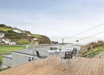 Thumbnail 2 bed bungalow to rent in Millendreath Holiday Village, Looe
