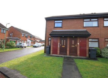 Thumbnail 2 bed flat for sale in Atlantic Way, Bootle, Merseyside