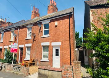 Thumbnail 2 bed terraced house to rent in Spring Street, Spalding