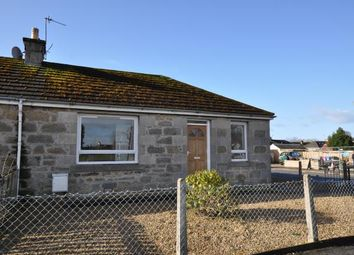 Thumbnail 2 bed bungalow for sale in 18 Fleurs Place, Forres