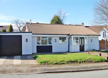 Thumbnail 3 bed detached house for sale in Hazel Grove, Wombourne