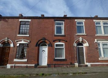 Thumbnail 2 bed terraced house for sale in Clyde Street, Ashton-Under-Lyne, Greater Manchester