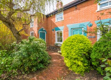 Thumbnail 4 bed detached house for sale in The Street, Hinderclay, Diss