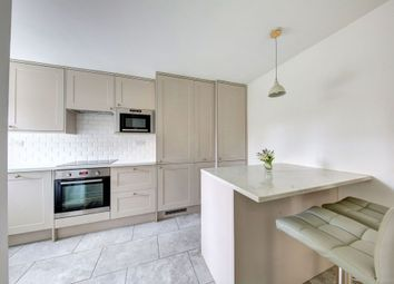 Thumbnail 1 bed flat for sale in Ericcson Close, Wandsworth
