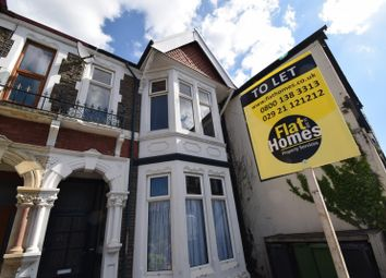 Thumbnail 2 bedroom property to rent in Whitchurch Road, Heath, Cardiff