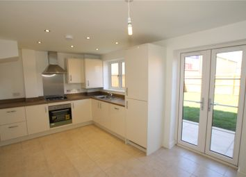 Thumbnail 3 bed semi-detached house for sale in Plot 120 Ribble Phase 3, Navigation Point, Cinder Lane, Castleford