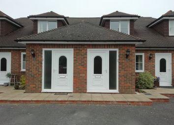 Thumbnail 2 bed terraced house to rent in Alder Wood Courtyard, Badshot Lea, Farnham