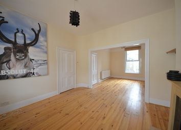 Thumbnail 4 bed maisonette to rent in Craster Road, Brixton Hill