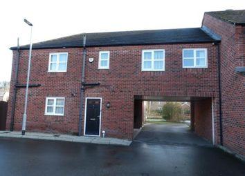 Thumbnail 1 bed flat for sale in Darlington Close, Chorley, Lancashire