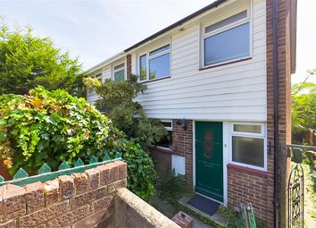 Thumbnail 3 bed end terrace house to rent in Cobden Rise, St. Catherines Road, Southampton