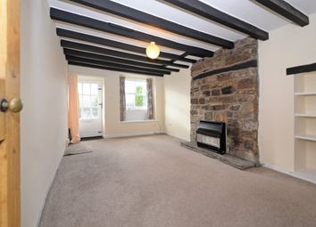 Thumbnail 1 bed cottage to rent in Pasture Road, Embsay, Skipton