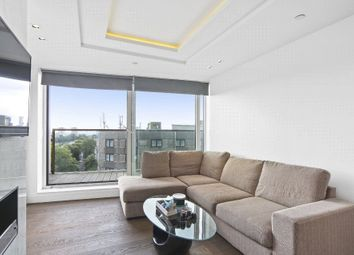 Thumbnail 1 bed flat for sale in Charles House, 385, 375 Kensington High Street