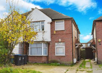 Thumbnail 2 bed property for sale in Sandhurst Road, Edmonton