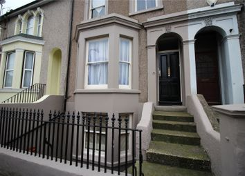 Thumbnail 1 bed flat for sale in Darnley Street, Gravesend, Kent