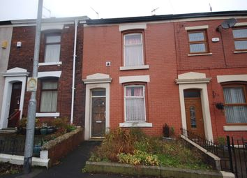2 bed terraced house for sale in Kings Road, Blackburn BB2