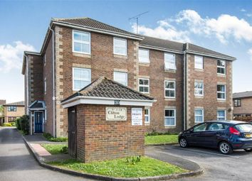 Thumbnail 1 bed flat for sale in Clifton Road, Southampton