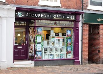 Thumbnail Terraced house to rent in High Street, Stourport-On-Severn, Worcestershire