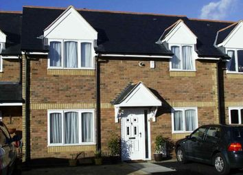 Thumbnail 3 bed terraced house to rent in Field End Mews, Watford