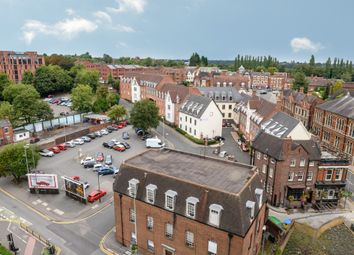 Thumbnail 2 bed flat for sale in Gracechurch Shopping Centre, The Parade, Sutton Coldfield