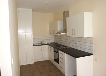 Thumbnail 3 bed flat to rent in Alexandra Road, Watford, Hertfordshire
