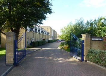 Thumbnail 2 bed flat to rent in Ainsley Way, Chartham, Canterbury