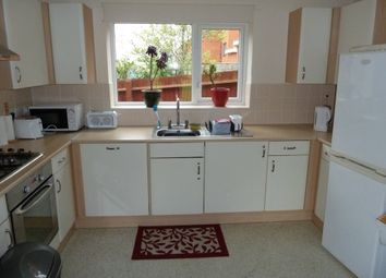 Thumbnail 2 bed flat to rent in Moundsley Grove, Birmingham