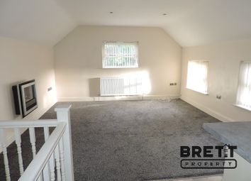 Thumbnail 2 bed semi-detached house to rent in Old Railway Cottage, Victoria Road, Milford Haven