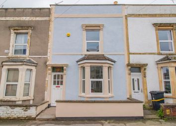 Thumbnail 2 bed terraced house for sale in Salisbury Street, St. George, Bristol