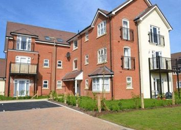 Thumbnail 1 bed flat to rent in The Mallards, Totton, Southampton