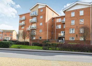 Thumbnail 2 bed flat for sale in Lynton Court, Chandlery Way, Cardiff, Caerdydd