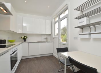 Thumbnail 4 bed flat to rent in Truro Road, Bounds Green
