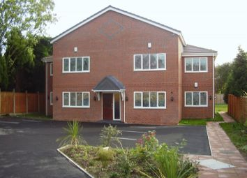 Thumbnail 2 bed detached house to rent in Littleworth Road, Hednesford, Cannock