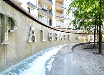Thumbnail 2 bedroom flat for sale in Elizabeth Court, 1 Palgrave Gardens, London