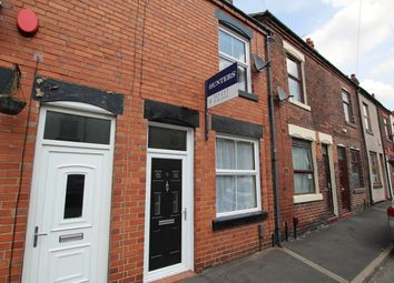 Thumbnail 2 bed terraced house to rent in Cromer Street, Newcastle