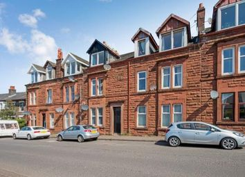 Thumbnail 1 bed property for sale in Gateside Street, Largs, North Ayrshire, Scotland