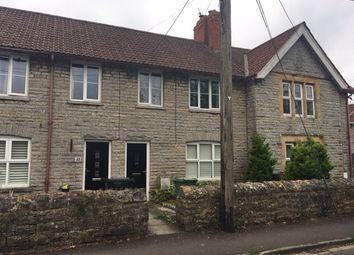 Thumbnail 4 bedroom terraced house to rent in Grange Road, Street