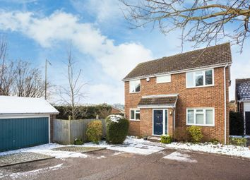 Thumbnail 4 bed detached house for sale in Beckets Square, Berkhamsted