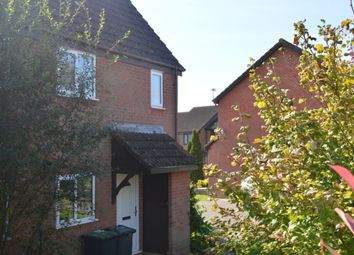 Thumbnail 1 bed property to rent in Damask Gardens, Waterlooville