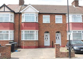Thumbnail 3 bedroom terraced house for sale in Arbour Road, Ponders End, Enfield