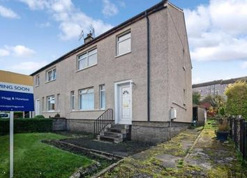Thumbnail 4 bed semi-detached house for sale in Torogay Terrace, Milton, Glasgow