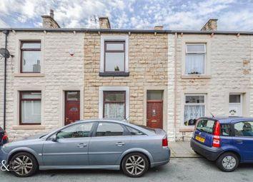 Thumbnail Terraced house to rent in 12 Peel Street, Padiham, Lancashire